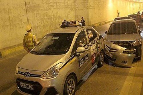 Tin tai nạn giao thông mới nhất ngày 3/3/2018 - Ảnh 2