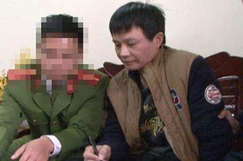 Truy bắt đối tượng buôn ma túy nguy hiểm 2 lần ném lựu đạn về phía lực lượng công an - Ảnh 1