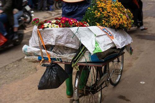 Chùm ảnh: Tự hào với hình ảnh Việt Nam đậm bản sắc dân tộc trên báo Anh - Ảnh 1