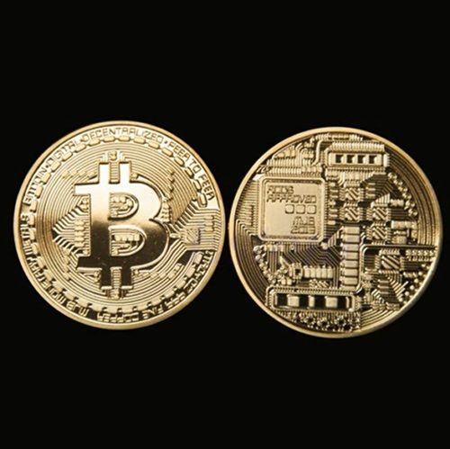 """Dân mạng """"lùng mua"""" đồng Bitcoin để làm """"quà độc"""" dịp Tết 2018 - Ảnh 2"""