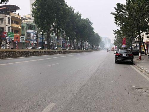 Hà Nội yên ả, tĩnh lặng trong buổi chiều 30 Tết - Ảnh 23