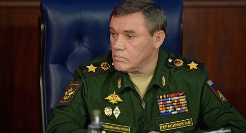 Nga chính thức tuyên bố giải phóng Syria khỏi IS - Ảnh 2