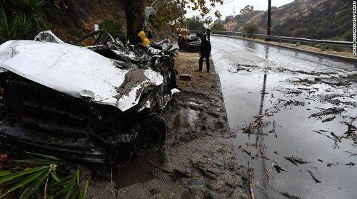 Mỹ: Sông bùn tràn vào Nam California, ít nhất 13 người thiệt mạng  - Ảnh 1