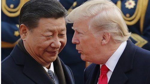 Mỹ sẽ dùng Đài Loan để thương lượng với Trung Quốc? - Ảnh 2