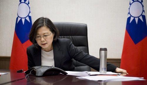 Mỹ sẽ dùng Đài Loan để thương lượng với Trung Quốc? - Ảnh 1