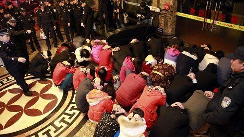 Cải cách kinh tế khiến mại dâm bùng nổ ở Trung Quốc? - Ảnh 3
