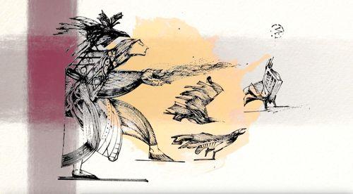 """Hé lộ cuộc sống của """"Phù thủy"""" ở nông thôn Trung Quốc - Ảnh 2"""