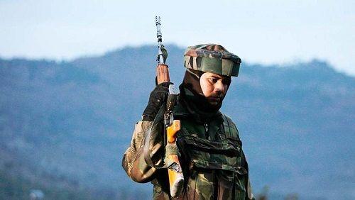 Ấn Độ mua 160.000 khẩu súng trang bị cho quân đội ở biên giới  - Ảnh 1