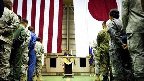 Mỹ đang âm thầm chuẩn bị cho chiến tranh Triều Tiên? - Ảnh 2