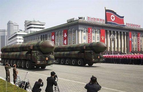 Rò rỉ tài liệu cho thấy Mỹ mở rộng kho vũ khí hạt nhân để tăng khả năng răn đe - Ảnh 1