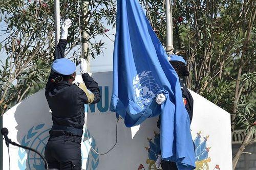 Liên Hợp Quốc dính bê bối quấy rối tình dục tràn lan trong văn phòng - Ảnh 2