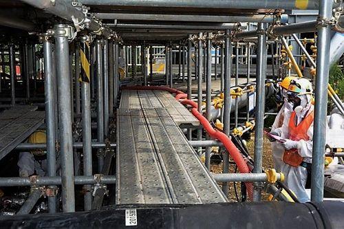 Nhật Bản xác định thêm dấu vết nhiên liệu hạt nhân nóng chảy tại nhà máy Fukushima - Ảnh 1