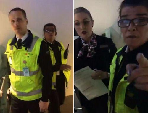 Hành khách người Anh bị cấm lên máy bay vì mặc quá nhiều quần áo - Ảnh 2