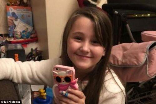 Hồi đáp đáng yêu đến không ngờ của nhà mạng khi bé gái 8 tuổi nhắn tin xin thêm lưu lượng 4G - Ảnh 1