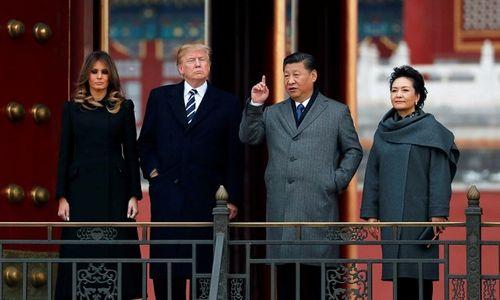 """3 lý do khiến Trung Quốc phải """"nương tay"""" cấm vận với Triều Tiên - Ảnh 1"""