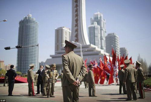 """3 lý do khiến Trung Quốc phải """"nương tay"""" cấm vận với Triều Tiên - Ảnh 2"""