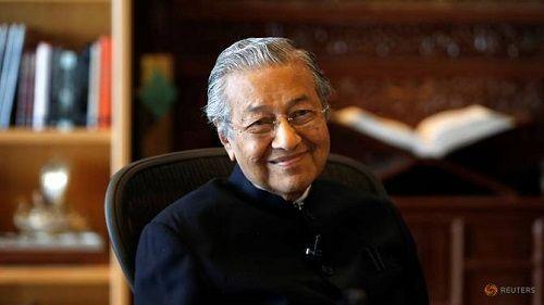 Malaysia: Cựu Thủ tướng tái tranh cử ở tuổi 92 - Ảnh 1