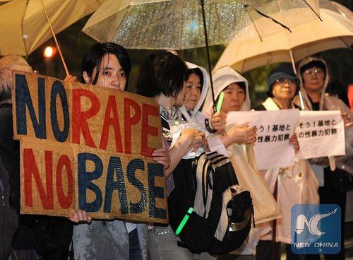 Những vụ án hiếp dâm tại Nhật Bản gây rúng động dư luận quốc tế - Ảnh 1
