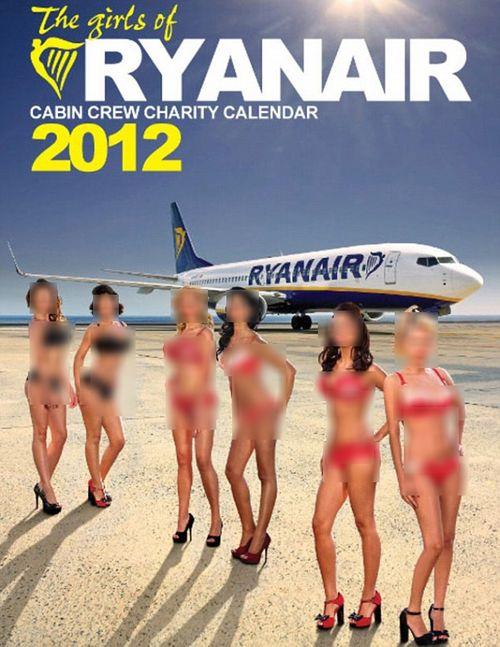 """Những hãng hàng không từng bị """"tuýt còi"""" vì quảng cáo 'gây tranh cãi' - Ảnh 2"""