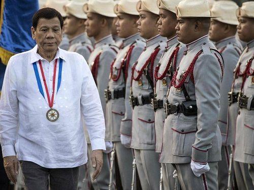 Tổng thống Philippines Duterte bị Tòa án Hình sự Quốc tế điều tra? - Ảnh 1