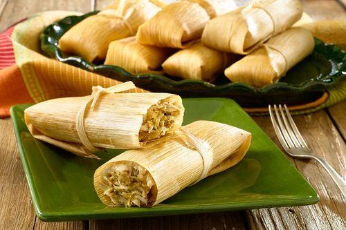 Ngày Tết, người Việt gói bánh chưng còn các quốc gia khác ăn bánh gì? - Ảnh 5