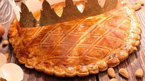 Ngày Tết, người Việt gói bánh chưng còn các quốc gia khác ăn bánh gì? - Ảnh 3