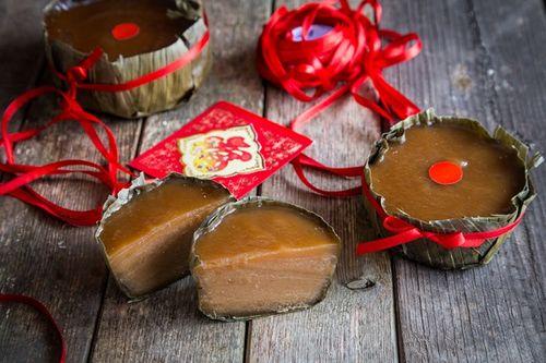 Ngày Tết, người Việt gói bánh chưng còn các quốc gia khác ăn bánh gì? - Ảnh 1