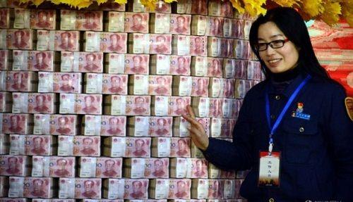 Công ty thép Trung Quốc gây sốc khi chi 25 triệu USD thưởng Tết cho nhân viên  - Ảnh 1
