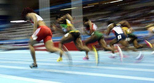 Mỹ tiến hành điều tra diện rộng về tham nhũng thể thao toàn cầu - Ảnh 1