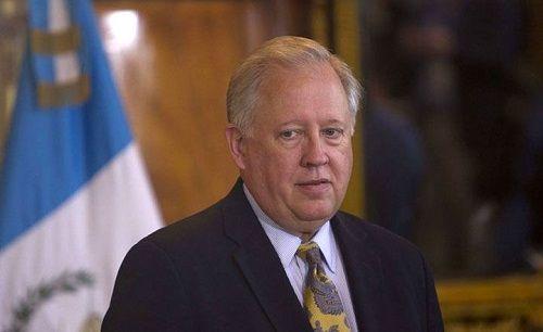 Mỹ: Thứ trưởng Bộ Ngoại giao bất ngờ tuyên bố từ chức - Ảnh 1