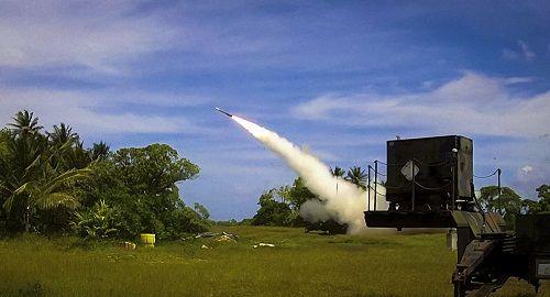 Ngại Triều Tiên, Hàn Quốc chi 53 triệu USD sắm tên lửa PAC-3  - Ảnh 1