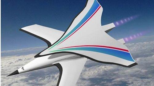 Trung Quốc phát triển máy bay siêu thanh, đi từ Bắc Kinh đến New York chỉ trong 2 giờ - Ảnh 1