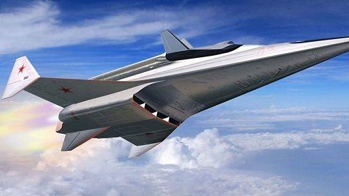 Trung Quốc phát triển máy bay siêu thanh, đi từ Bắc Kinh đến New York chỉ trong 2 giờ - Ảnh 2