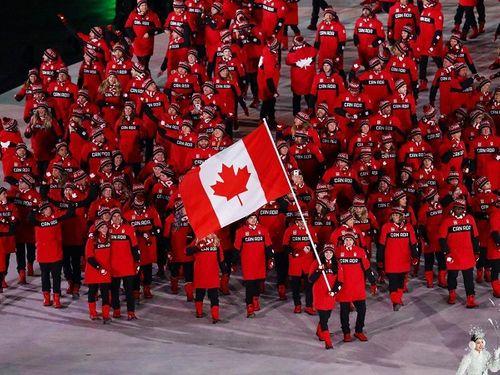 Vận động viên Olympic Canada bị cảnh sát bắt giữ vì trộm xe và say xỉn - Ảnh 1