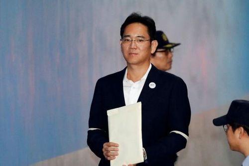 """Hôm nay sẽ diễn ra phiên tòa phúc thẩm đơn kháng cáo của """"thái tử"""" Samsung - Ảnh 1"""