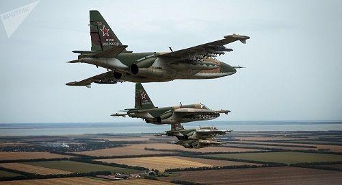 Nga tiết lộ chi tiết vụ phi công chiến đấu cơ Su-25 bị sát hại ở Syria - Ảnh 1