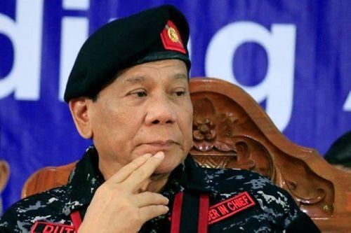 Phillipines tuyên bố cấm mọi tàu ngoại quốc xâm phạm lãnh thổ - Ảnh 1