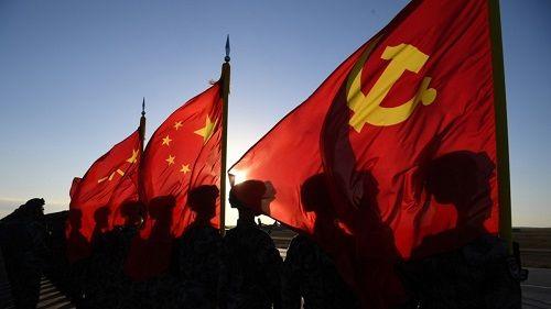 Trung Quốc liên tục thử nghiệm thành công đánh chắn tên lửa  - Ảnh 1