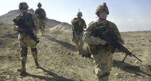 Mỹ sẽ tốn 45 tỷ USD cho chiến tranh ở Afghanistan vào năm 2018 - Ảnh 1
