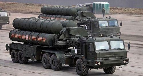 Nga đã bán 15 tỷ USD vũ khí vào năm 2017 - Ảnh 1