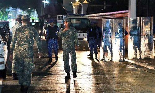 Trung Quốc, Ấn Độ lại căng thẳng vì những diễn biến mới ở Maldives - Ảnh 1