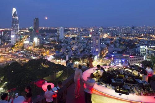 8 thành phố Đông Nam Á nhất định phải tới đón giao thừa một lần trong đời - Ảnh 4