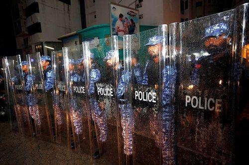 Maldives cử đại sứ sang Trung Quốc trong bối cảnh khủng hoảng chính trị - Ảnh 2