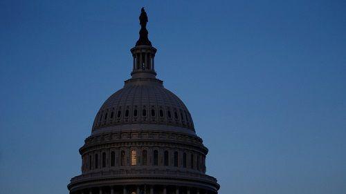 Chỉ trong vòng 3 tuần, chính phủ Mỹ đóng cửa Quốc hội 2 lần - Ảnh 1