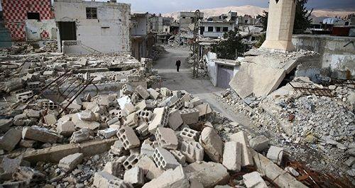 Báo Nga: 5 quốc gia bí mật họp bàn về Trung Đông ở Mỹ - Ảnh 2