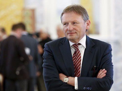 7 ứng cử viên đối thủ của Tổng thống Nga Vladimir Putin  - Ảnh 6