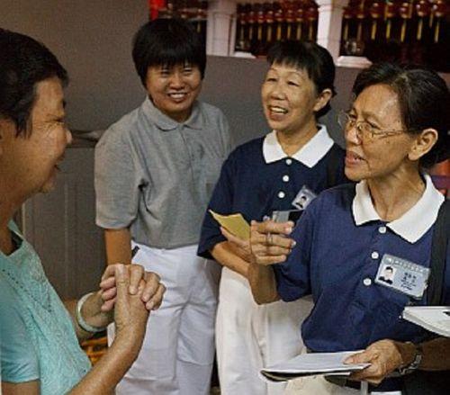 Các quốc gia châu Á đang làm gì với phong tục đốt vàng mã? - Ảnh 2