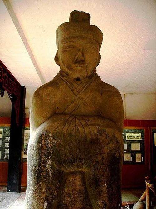 Hệ thống thủy lợi 2.200 năm tuổi vẫn được sử dụng tại Trung Quốc cho đến ngày nay - Ảnh 2