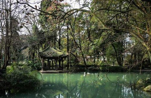 Hệ thống thủy lợi 2.200 năm tuổi vẫn được sử dụng tại Trung Quốc cho đến ngày nay - Ảnh 5
