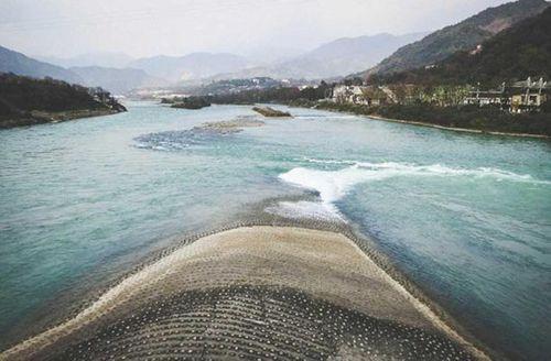 Hệ thống thủy lợi 2.200 năm tuổi vẫn được sử dụng tại Trung Quốc cho đến ngày nay - Ảnh 1